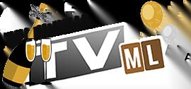 Oglądaj za pomocą App Store, Google Play lub Galaxy Store wyszukując TVML.
